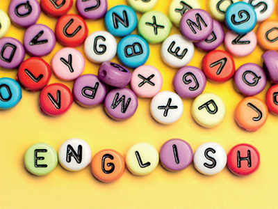Sharpen your English