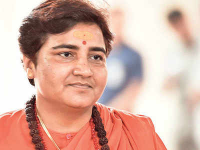 BJP drops Pragya from Defence panel