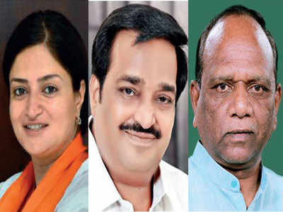 Modi govt likely to include 5 from state