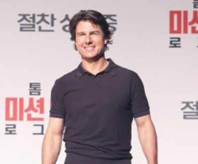 Tom Cruise mourns loss of his mother