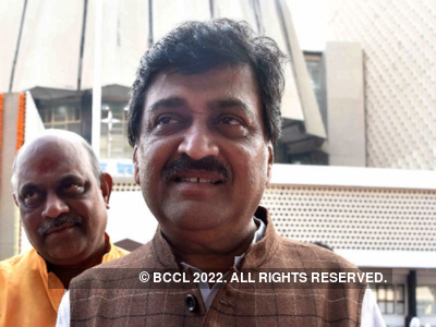 Ashok Chavan on portfolio allocation: Congress needs to have a voice in decision making