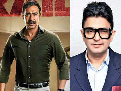 Raid 2 on the cards for Ajay Devgn; makers want to spin it into a multi-film franchise