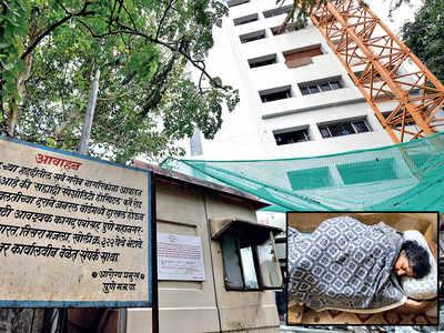 Sahyadri Hospital denied treatment to poor patient, says kin