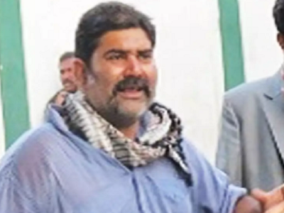 Action director Parvez Khan dies of heart attack