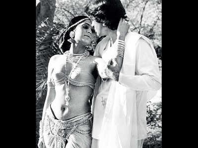 Simi Garewal: I told Bhanu Athaiya ji to wear a turquoise saree to the Oscars