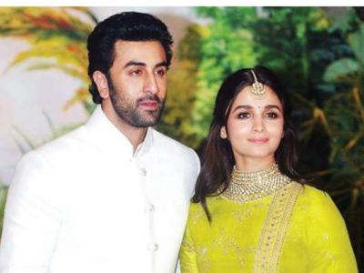 Ranbir Kapoor confirms he was to marry Alia Bhatt in 2020 'had the pandemic not hit their lives'