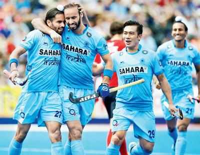 Asian Cup: Confident India aim to retain No.1 status in hockey