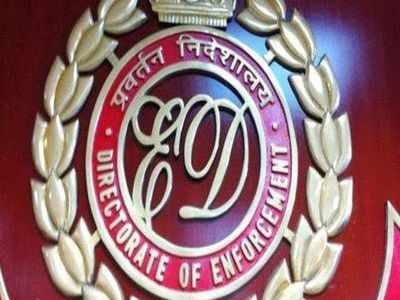 ED attaches Rs 34-cr assets of Gujarat co