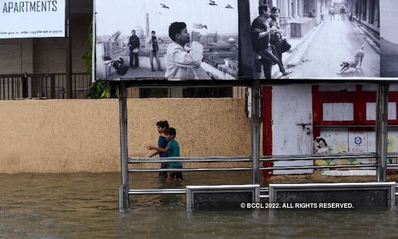 Mumbai Rains: Reality vs Dreams