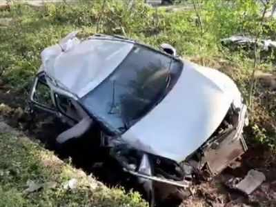 Madhya Pradesh: Four national-level hockey players killed, three others injured in car accident