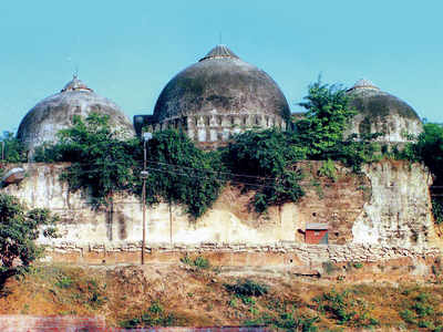 Ayodhya verdict: A case closed, wound open