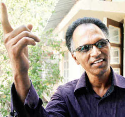 Sudhir Dhawale - The Radical Ambedkarite