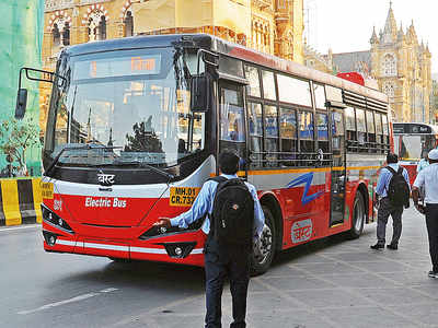 BMC's BEST grant of Rs 600 cr comes with riders