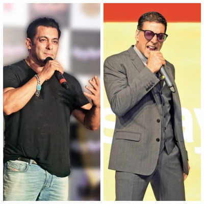 Salman Khan, Akshay Kumar among top 10 world's highest-paid actors in Forbes list