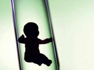 Childless for 20 yrs, Pakistan couple welcome test tube baby