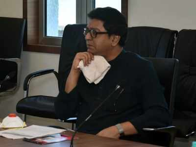 Raj Thackeray: Can't be in lockdown till vaccine is found; need a planned exit strategy