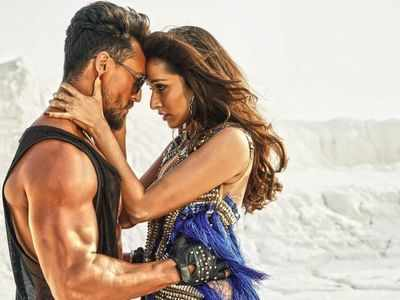 Baaghi 3 mints Rs 82.25 crore in just six days