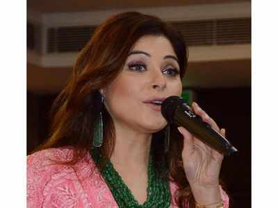 Kanika Kapoor tests positive for fifth time, doctor reveals she is stable