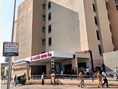 Colostomy bags got for 5 times the price, Civil institutes inquiry