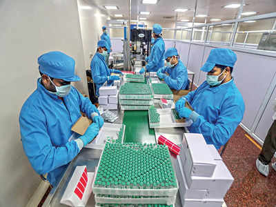 India to resume export of vaccines by October