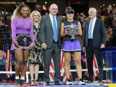 US Open: 19-year-old Bianca Andreescu beats Serena Williams in the final