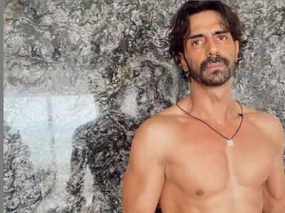 NCB raids actor Arjun Rampal's Mumbai residence
