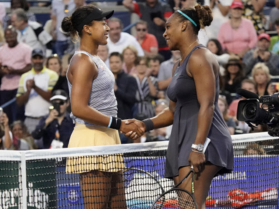 Serena Williams, Naomi Osaka book US Open final rematch in Toronto