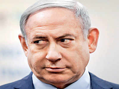 Israel goes to polls today – third time in under a year