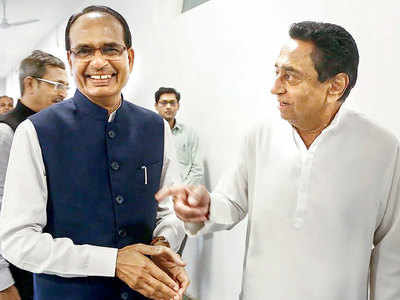 New govt in MP to be formed by next week