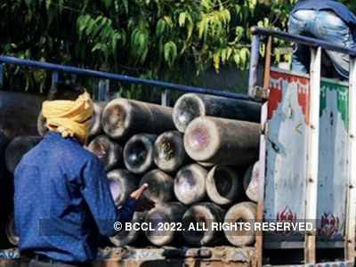 Maharashtra govt urges Centre for supply of oxygen from nearby states