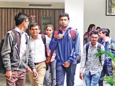 In a first, State govt to hold placement fair for 500 govt and grant-in-aid colleges