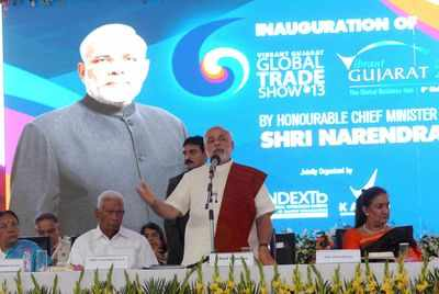 Gujarat retains top slot with most investment potential: Report