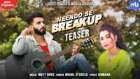Latest Hindi Song 'Neendo Se Breakup' (Teaser) Sung By Meet Bros