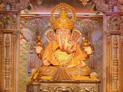 Pune's Dagdusheth Halwai Temple set to re-open after being shut for 7 months