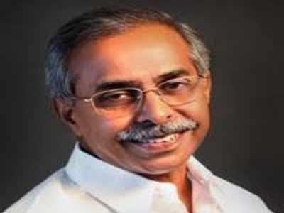 YSR Congress leader YS Vivekananda Reddy passes away, family suspects murder