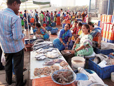 State saw 22% decline in fish production in 2018