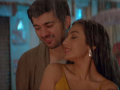 Pal Pal Dil Ke Paas movie review: Karan Deol and Sahher Bambba's performances can be injurious to the brain