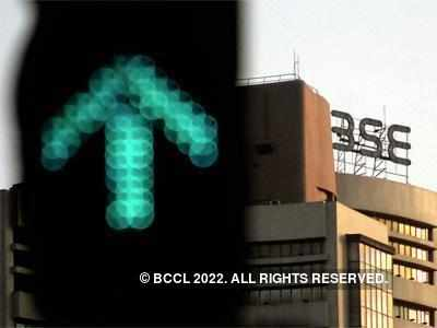Sensex, Nifty touch fresh record highs on IMF booster