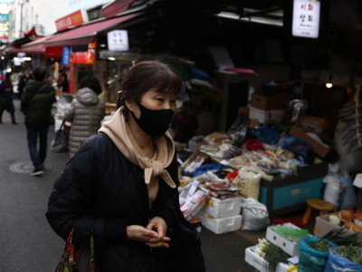 Coronavirus Scare: South Korea sees more virus patients recover than new infections
