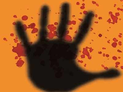 Criticised for her bhajiyas, Dahod woman smashes husband's head, slices him with shears