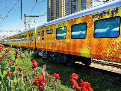 IRCTC to operate two new Tejas trains