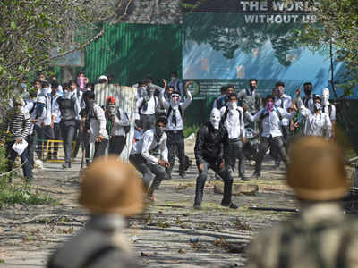 Over 40,961 lost their lives in terror attacks in Jammu and Kashmir: RTI