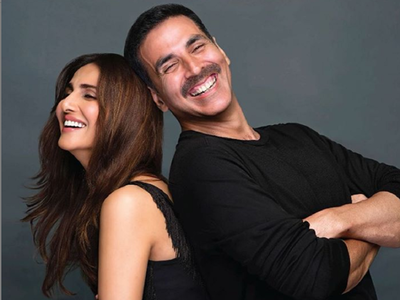 Vaani Kapoor to star opposite Akshay Kumar in espionage thriller Bell Bottom