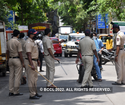Complete 10 day-lockdown in Thane from midnight of July 1; only pharmacies and milk shops to stay open