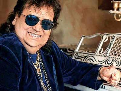 This Week, That Year: Bappi Lahiri-This gold is not old