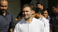 Rahul Gandhi to address three rallies in poll-bound Maharashtra