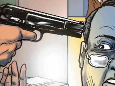 Fake cops rob man of car in Naranpura, Rs 50k