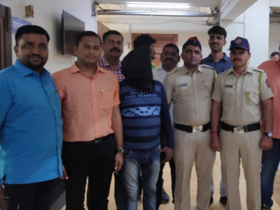 Inspired by TV show, greedy couple kills 70 year old in Bhiwandi