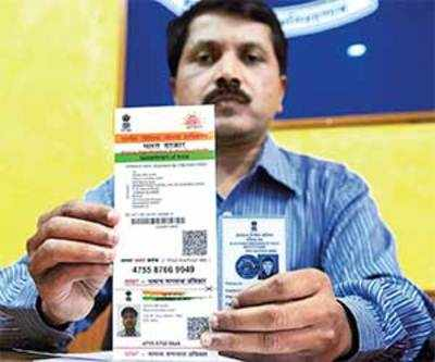 'Lost my wallet. Now, how can I get a new Aadhaar Card?'