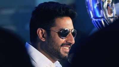 'Ae Dil Hai Mushkil' Vs 'Shivaay': Abhishek Bachchan wishes luck to both films